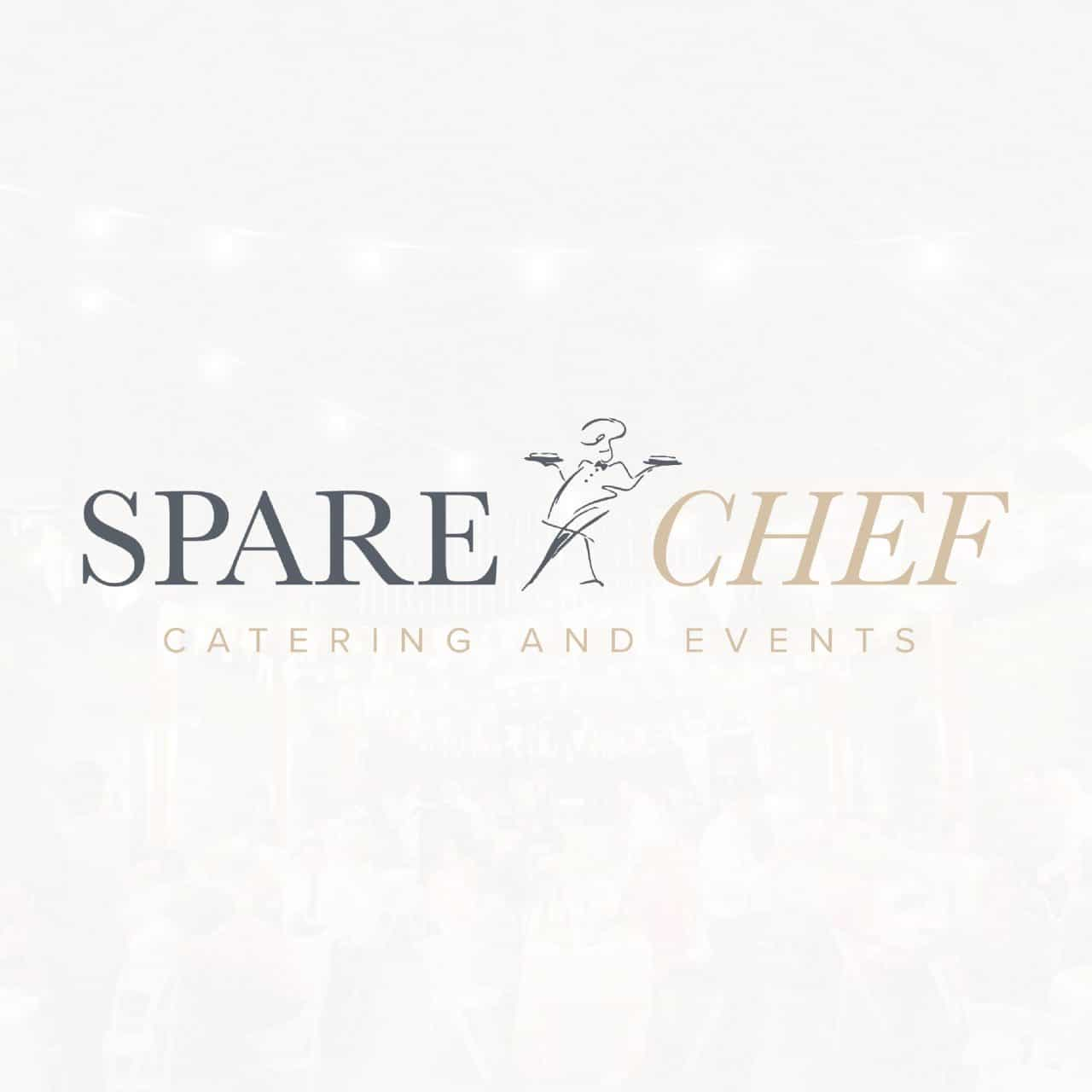 spare chef logo coffs
