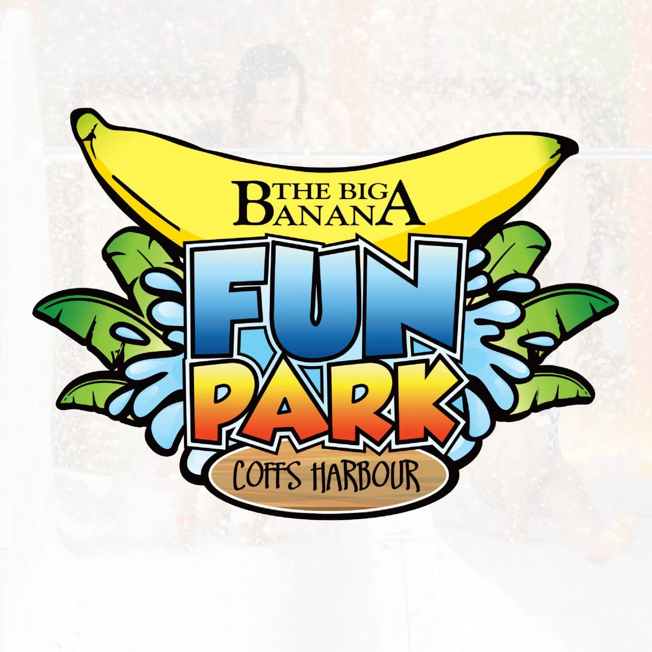 Big Banana Logo